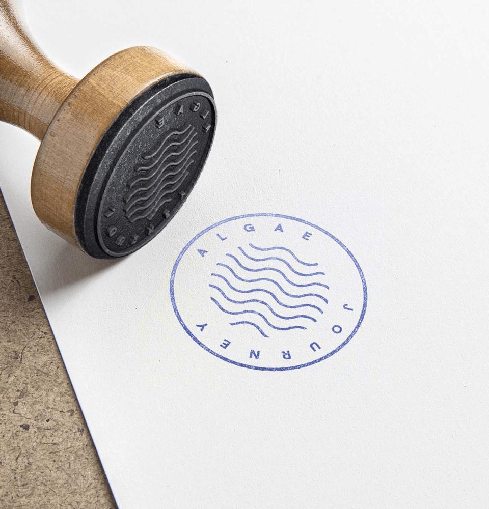 algae-stamp